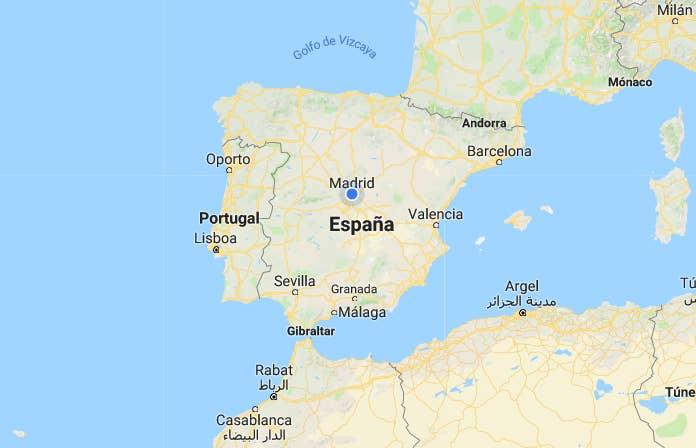 (Me he dejado las Canarias, pero es que no cabían en la captura).