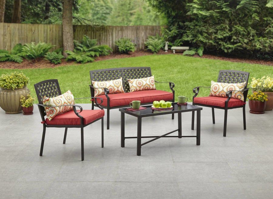 Get this patio set here.