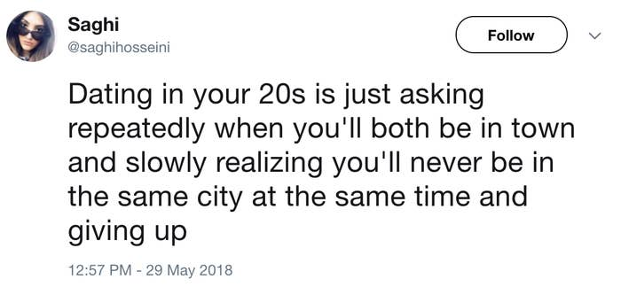 buzzfeed dating 20s 30s