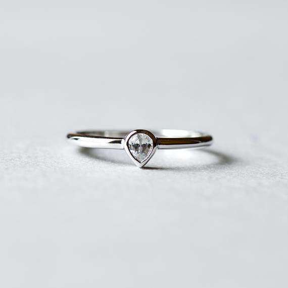 Buzzfeed 7 Rings: 32 Stunning Engagement Rings Under $500