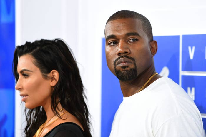 Kanye West Is Opening Up About Bipolar Disorder And Not Everyone Is