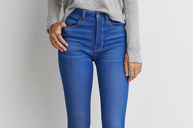 20 Ridiculously Comfy Jeans Brands That People Actually Swear By b24758d737