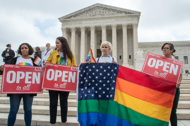 Both Sides Are Claiming Victory In The Big Gay Cake Case