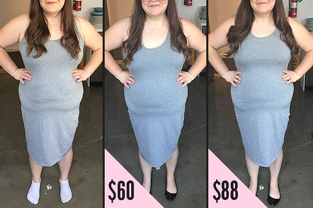 Lightest Shapewear Under $500