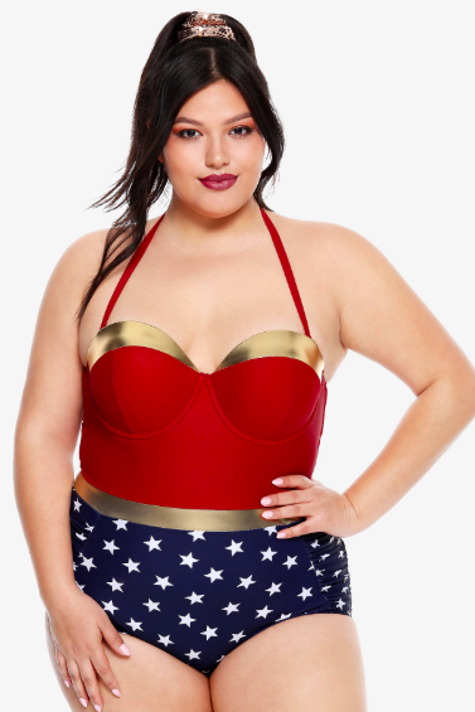a7125cce585 25 Of The Best Places To Buy Plus-Size Swimsuits Online
