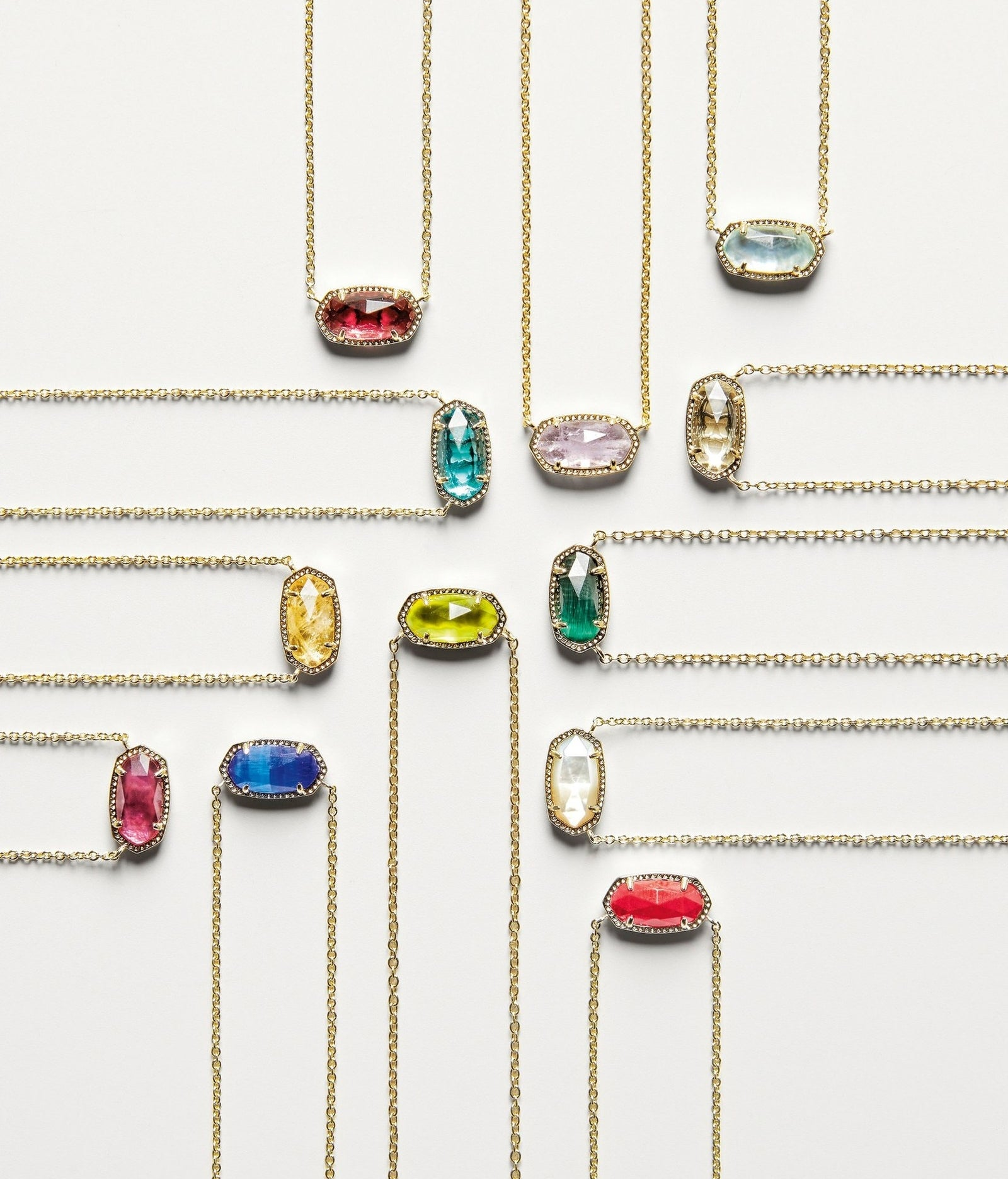 29 Dazzling Pieces Of Jewelry For Every Birthstone