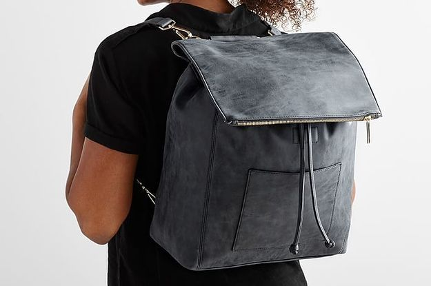d5a225d42d8c 27 Stylish Diaper Bags You ll Actually Want To Carry