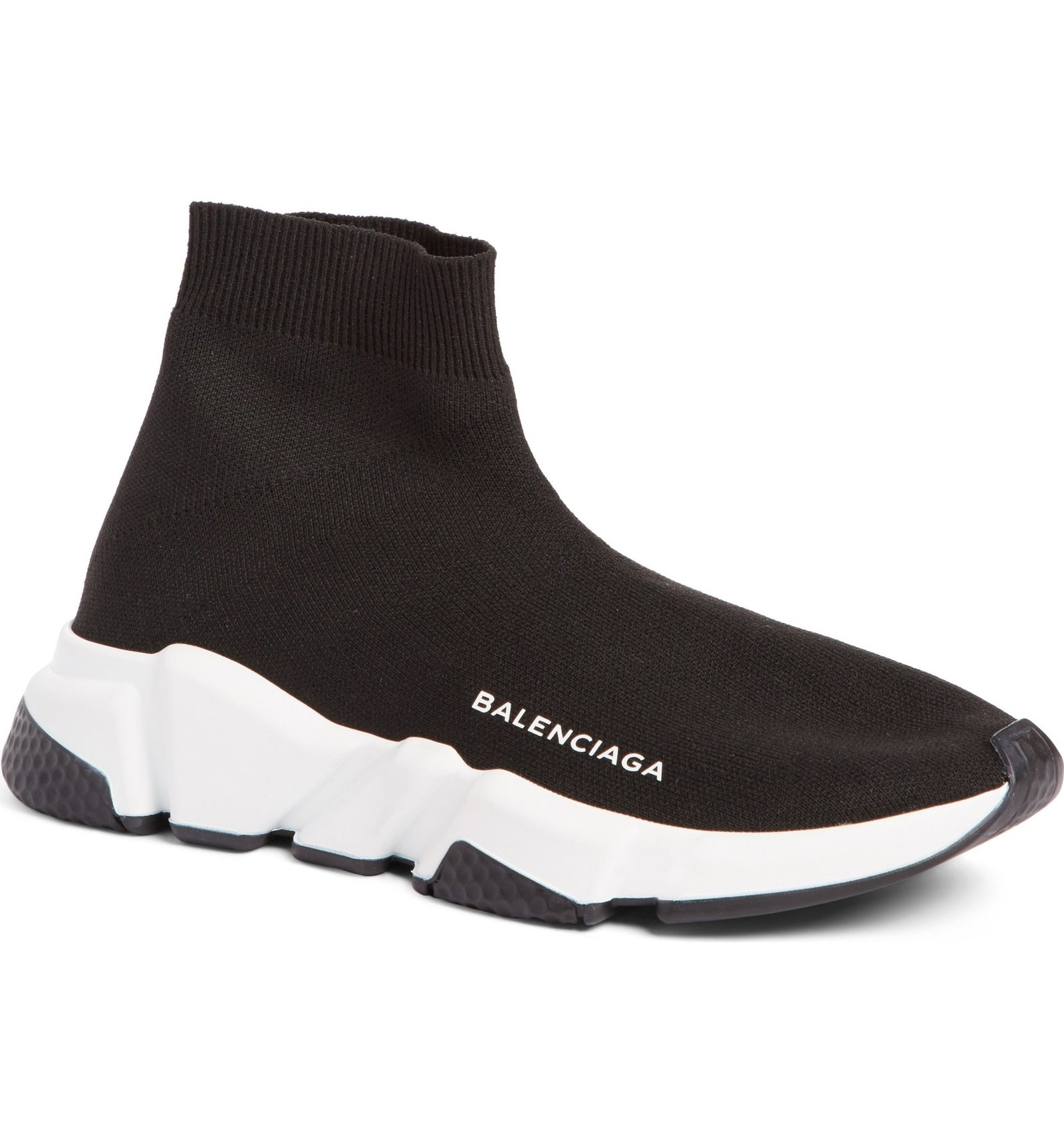 19 Pairs Of Comfy AF Sock Sneakers For