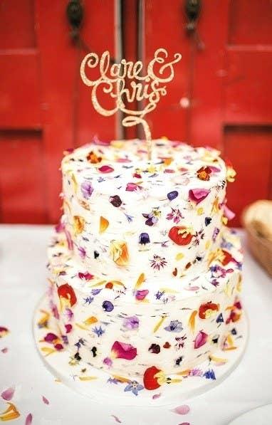 Creado por Bee & # x27; s Bakery.