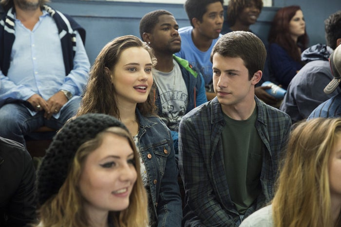 """13 Reasons Why creator Brian Yorkey will continue to lead the charge as showrunner and will executive produce along with Selena Gomez, Joy Gorman, Tom McCarthy, Mandy Teefey, Kristel Laiblin, and Steve Golin.At the company's shareholders meeting, Netflix CEO Reed Hastings explained his decision to bring back the show by saying, """"It is controversial, but nobody has to watch it."""""""