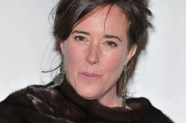 10 Important Things To Know About Depression And Suicide After Kate Spade's Death
