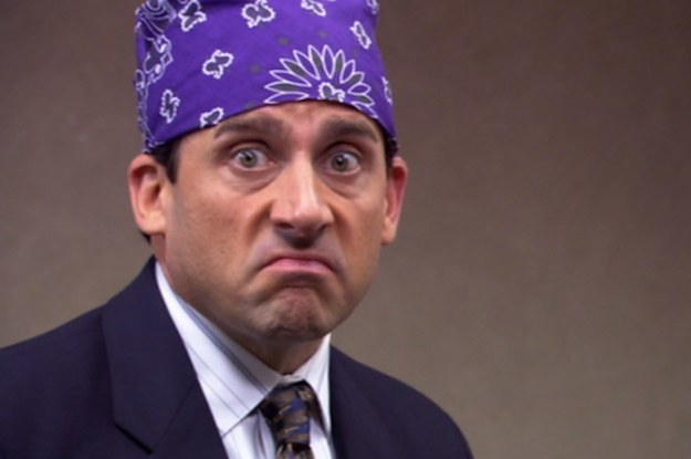 How Many Of Michael Scott's Alter Egos From