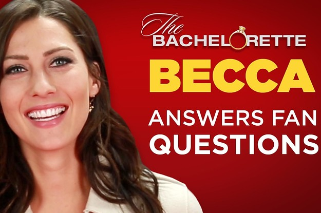 Becca From