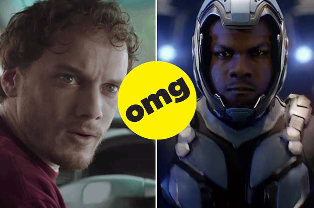 12 Movies Coming Out In March 2018 That Look Absolutely Awesome