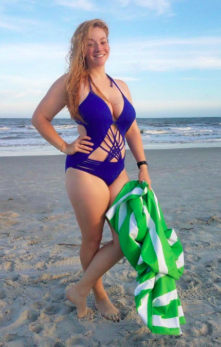 2be627e270c5b 25 Of The Best One-Piece Bathing Suits You Can Get On Amazon