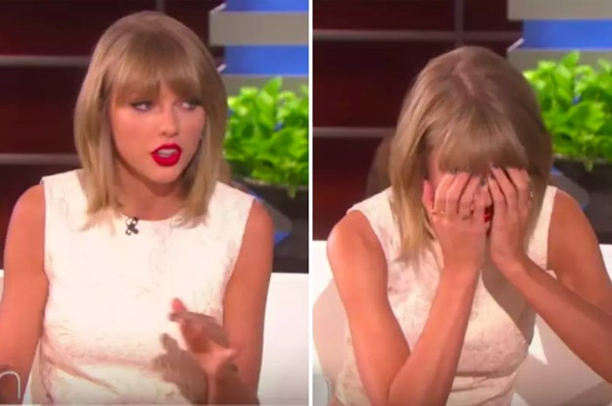 21 Secrets That Taylor Swift Has Revealed About Her Life On The Ellen Show
