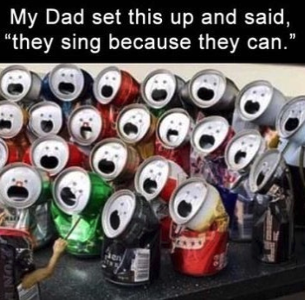 23 Dad Jokes That Are So Bad They're Good