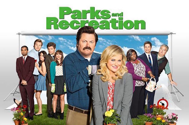 How Many Parks And Rec Employees Can You Name In One Minute?