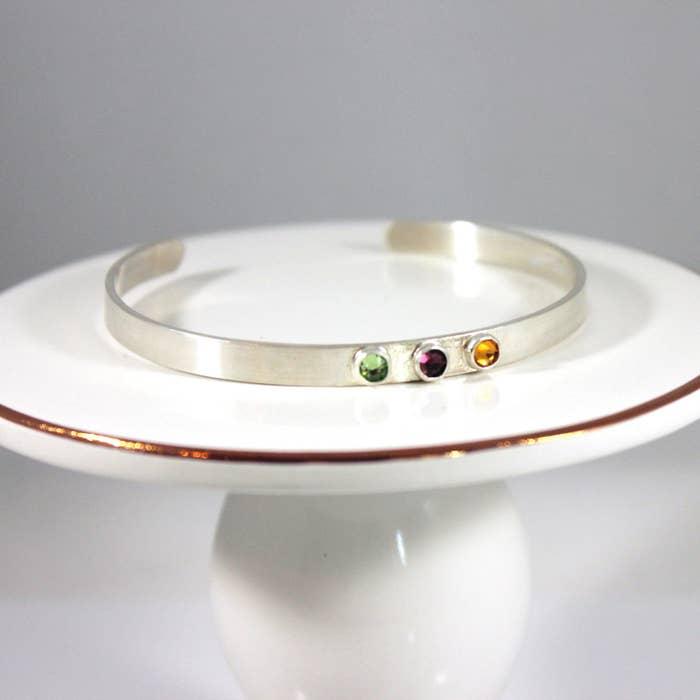 7aaddf149b8 29 Dazzling Pieces Of Jewelry For Every Birthstone