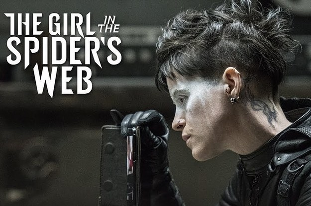 Here's Claire Foy From