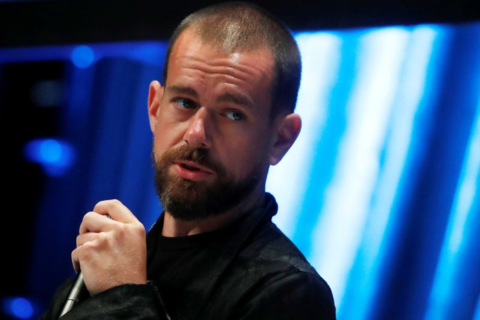 Jack Dorsey, CEO and cofounder of Twitter.