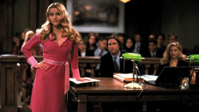 """According to Deadline, the original screenwriters, Kirsten """"Kiwi""""Smith and Karen McCullah, are also in final talks to write the script for Legally Blonde 3. Original producers Marc Platt and Adam Siegel will also reportedly be attached to the project, as well as Witherspoon through her Hello Sunshine production company. The film reportedly doesn't have a director attached yet."""