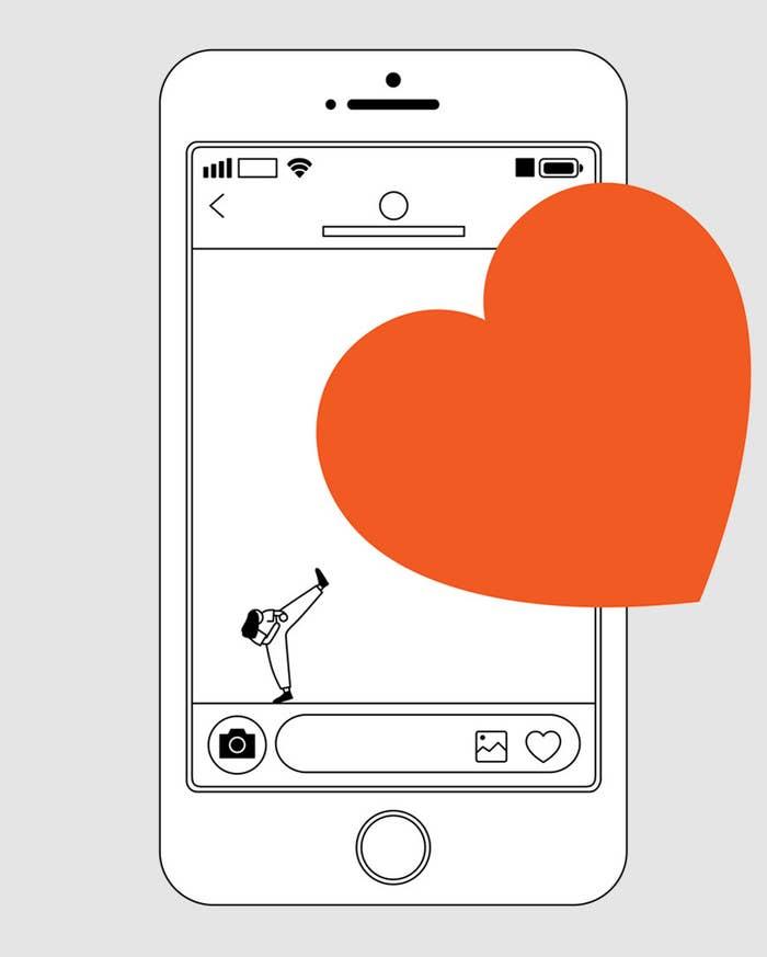 A emoji a guy heart sends when Emoji Meaning