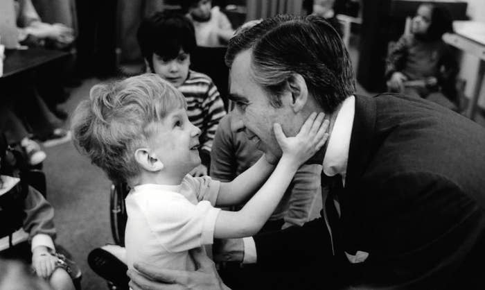 How Mister Rogers Taught Us To Take Care Of Ourselves