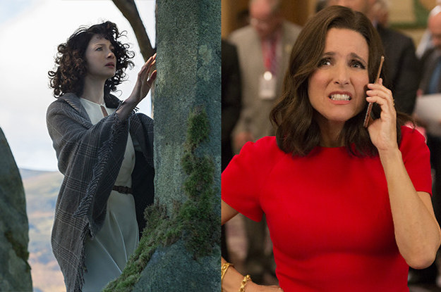 How Many Of These Female-Centric TV Shows Have You Seen?