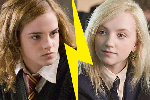 Only A True Harry Potter Expert Can Name ALL The Hogwarts Subjects In Three Minutes