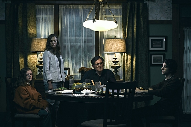 In This Year's Scariest Movies, Family Is Everything