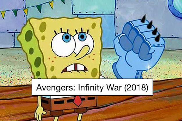 47 Marvel Superhero Tweets That Never Get Old