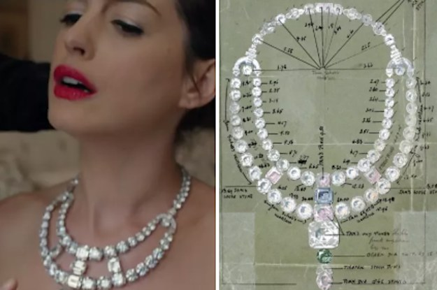 11 Fascinating Facts About The Touissant Necklace From