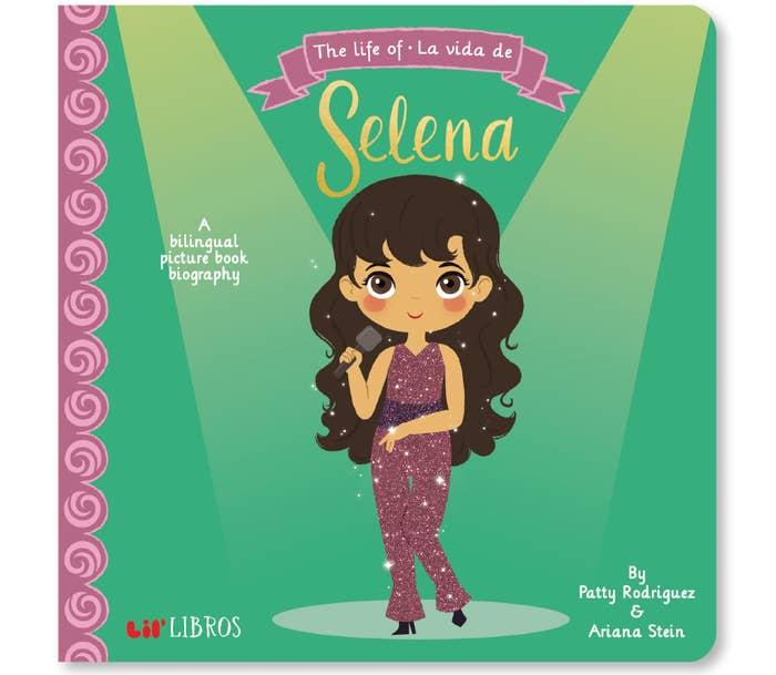 26 Bilingual Kids Books That'll Have Everyone Speaking En