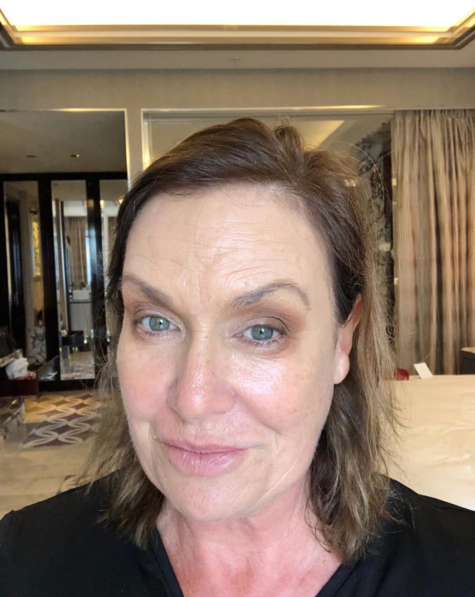 Tracy grimshaw lesbian