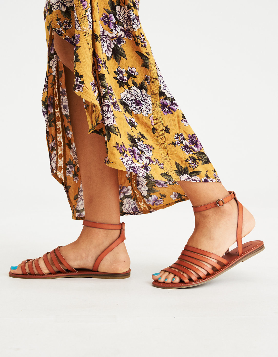 Sandals You Can Totally Wear To Work