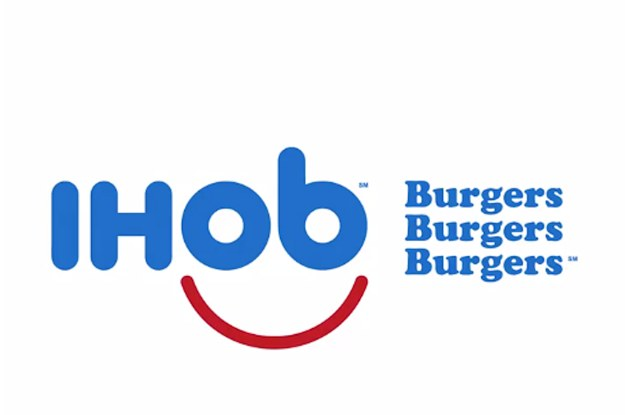 international house of burgers