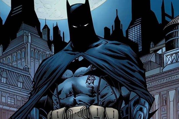 Which Batman Villain Are You?