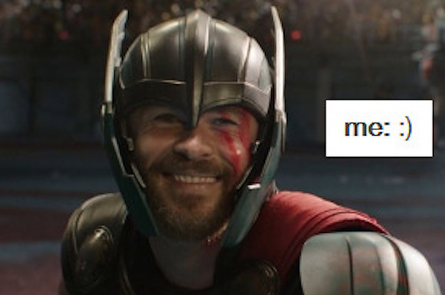 "Just 25 Funny ""Thor: Ragnarok"" Jokes"