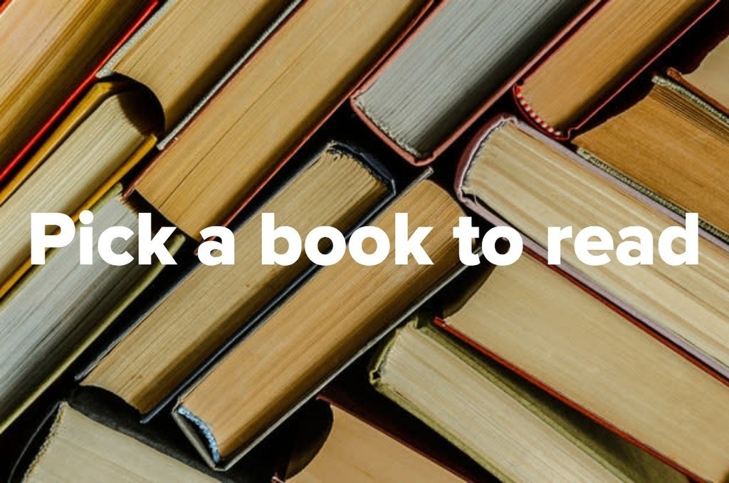 Answer 7 Questions And We'll Tell You Which Fictional Bookworm You Are