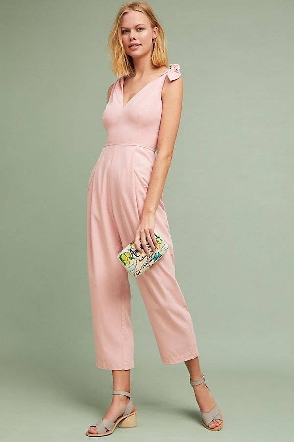 Get it from Anthropologie for $148 (available in two colors, sizes 0–14).