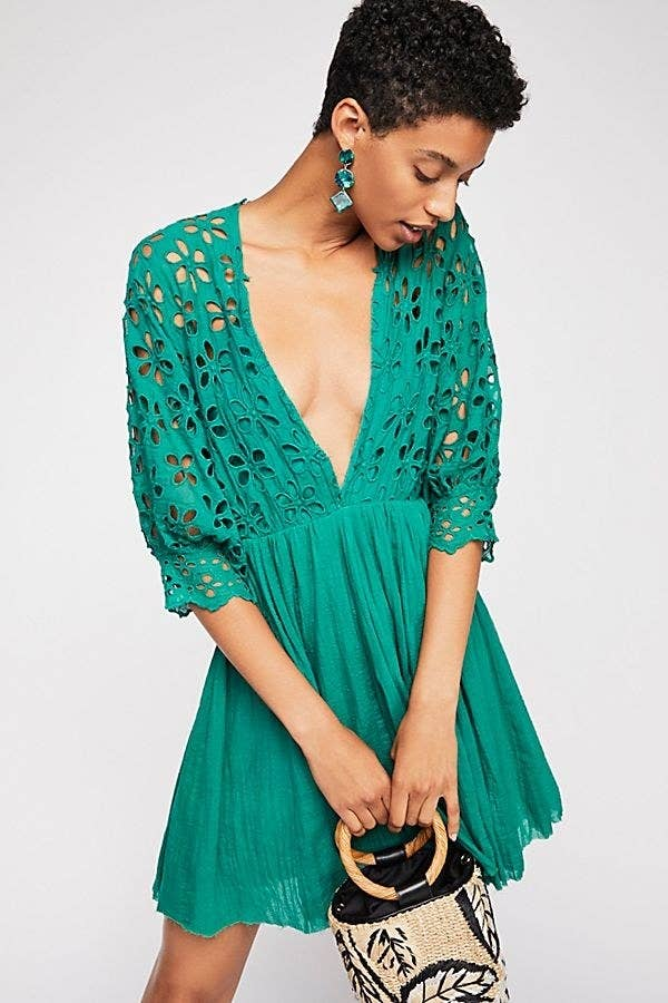 34cd3fc95e71 Get it from Free People for  128 (available in sizes XS–XL and five