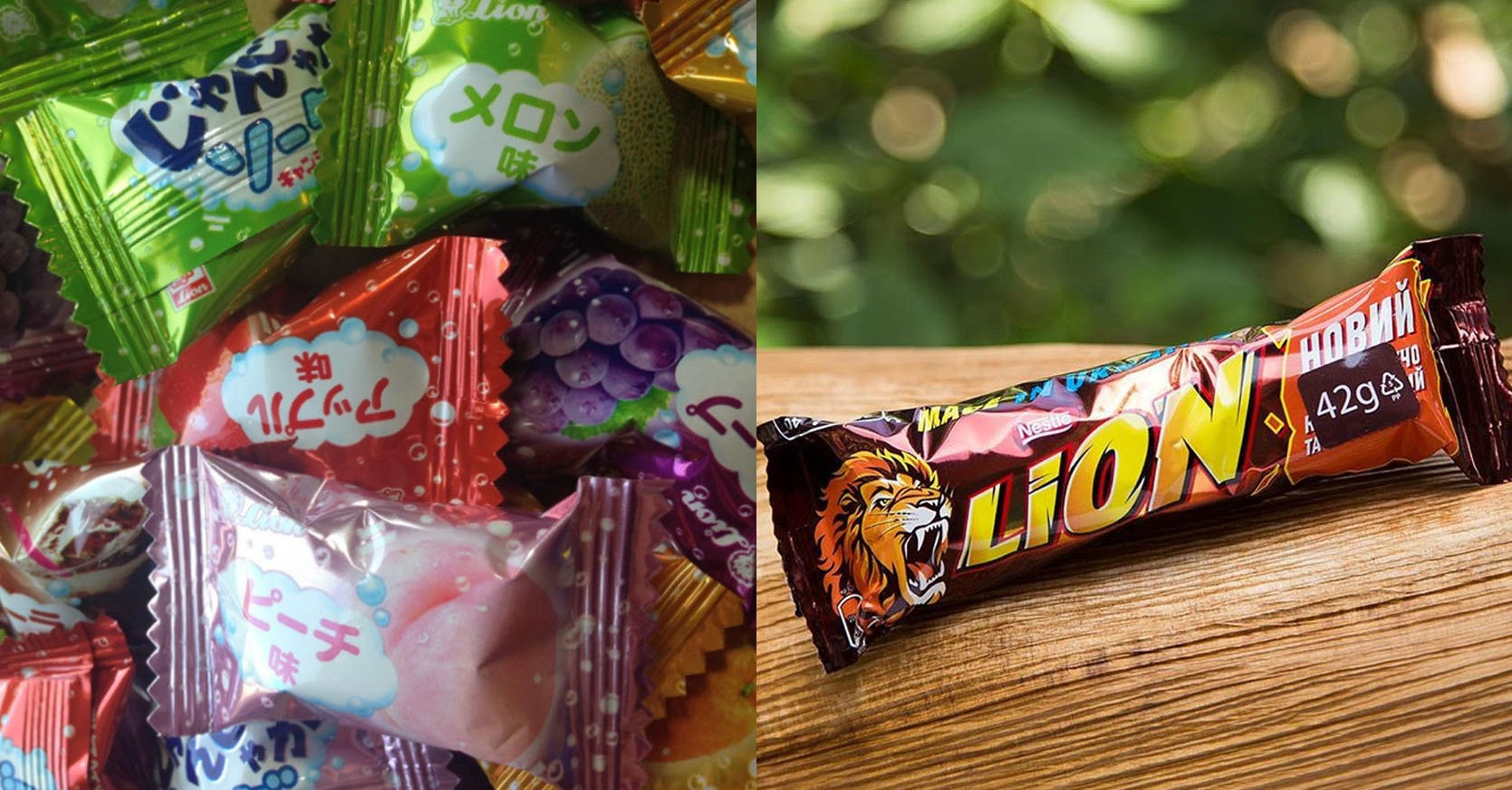 18 Of The Best International Candies You Can...