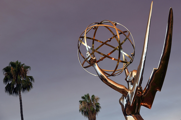 Watch Live: The Emmy Award Nominees For 2018 Are Being Announced
