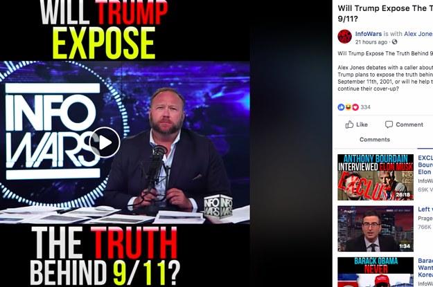 buzzfeed.com - charliewarzel - Facebook Proves It Isn't Ready To Handle Fake News