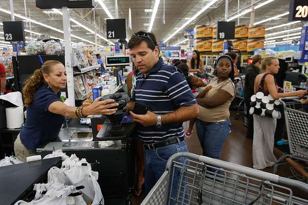 Walmart's Newly Patented Technology For Eavesdropping On Workers Presents Privacy Concerns