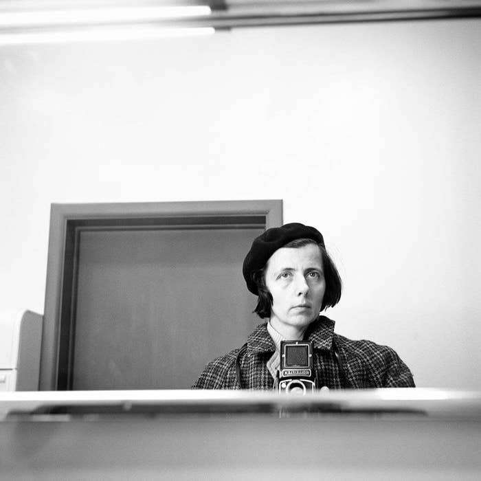 My interest in street photography began when I saw a documentary about Vivian Maier. A photographer who was unknown in her lifetime. She worked as a Nanny in Chicago between 1950 - 1970. While she was caring for children, she was never without a camera around her neck and took thousands of photos, mostly undeveloped until after her death. There are so many things about Vivian Maier's story to capture your interest beyond just the thousands of images she took over her lifetime. Her Rolleiflex camera allowed her to take photos without pointing a lens directly at her subject which may be how she captured such captivating images.