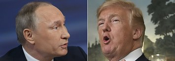 Trump's About To Meet With Putin. Here's What You Should Watch For.