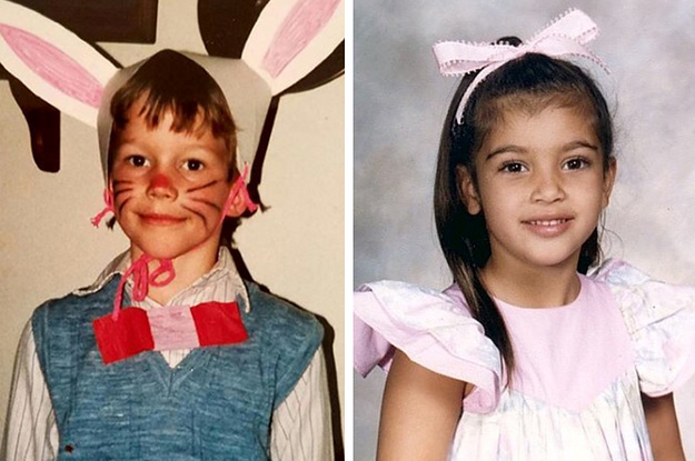 Here Are 15 Celebrity Baby Photos, But Can You Guess Who's Who?