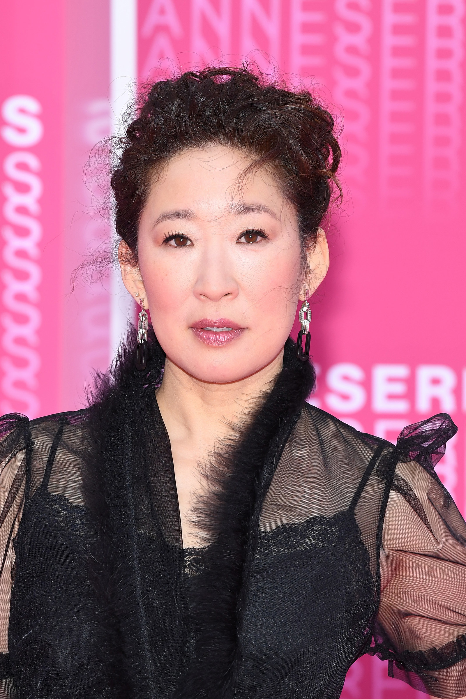 Yesterday the  2018 Emmy Award nominations  were announced and with them came a monumental nomination for Sandra Oh.